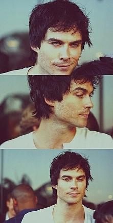 Pamiętniki wampirów. Damon ❤