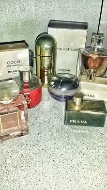 Ulubiona 7 zapachów ❤❤❤
