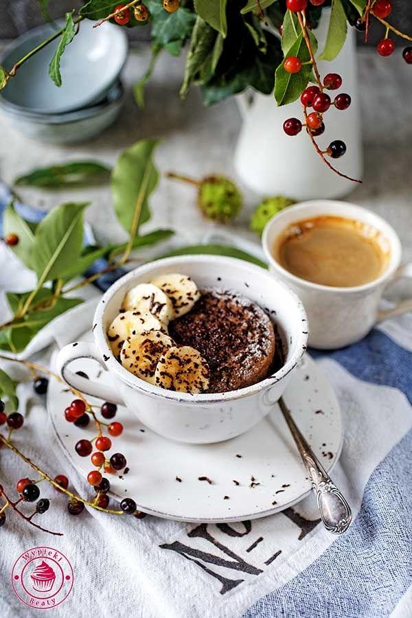 Ekspresowe ciasto kokosowe - Wypieki Beaty