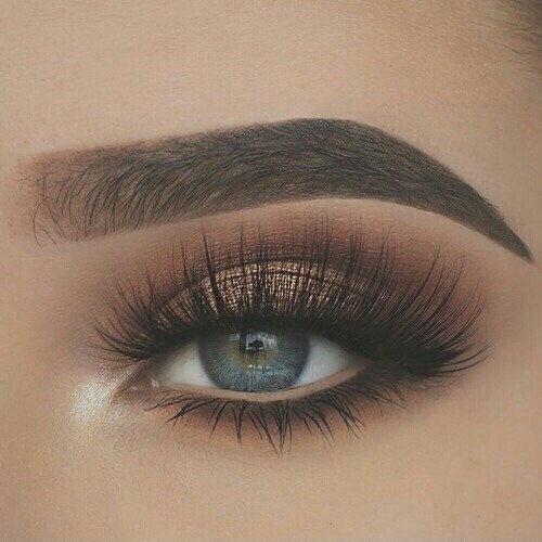 Ten makijaż... magiczny jak dla mnie *.*