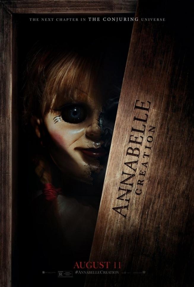 Annabelle - Narodziny zła