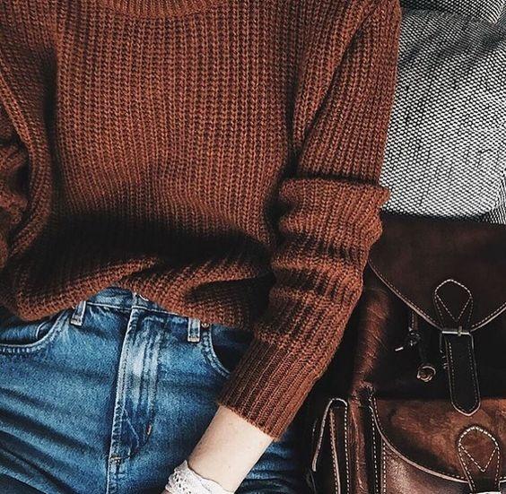 Czas na swetry! :3