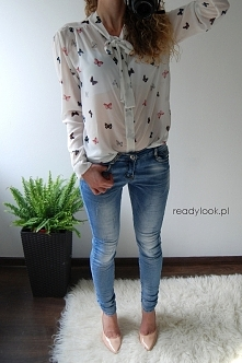 Idealny outfit na wczesną jesień