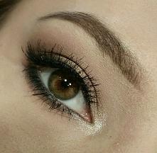 Mój makijaż #5