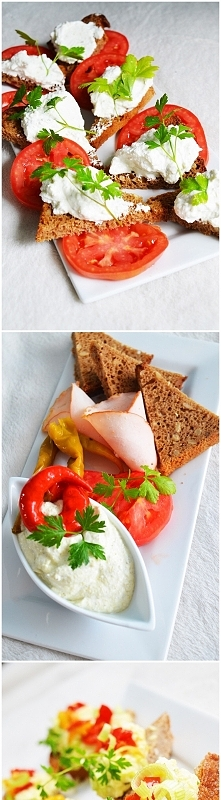 śniadania ❤️było pysznie IG...