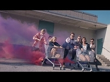 Matoma & The Vamps - Staying Up (Official Video)