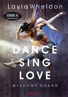 51/2017 Livia Innocenti jest zawodową tancerką. Razem z zespołem robi show po...