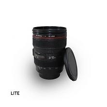 Kubek obiektyw - Czarny Kliknij w zdjęcie, by przejść do sklepu! SmartGift.pl...