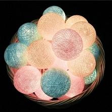 Cotton Balls - różne zestawy - tylko 19,90. Ekotechnik24.pl