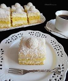 "Ciasto ""Raffaello"" - Najlepsze"