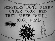 Monsters ❤