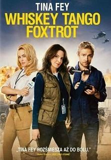 Whiskey, Tango, Foxtrot (2016)  biograficzny, wojenny  Film opowiadający o am...