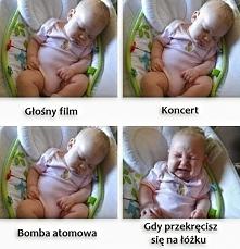 jak obudzić dziecko