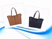 Skórzane torebki w bardzo niskich cenach! Zapraszamy na FB Shaft Bags With Love