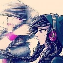listening to music *-*