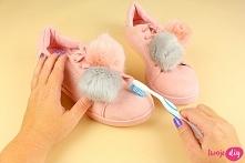 Jak wyczyścić buty z zamszu i nubuku? - zobacz na twojediy.pl