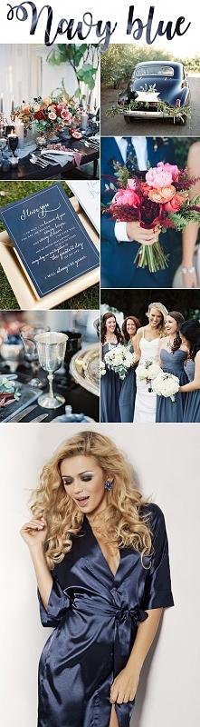 Ślubna inspiracja + bielizn...