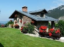 Kto chce? :D Piękny domek ♥