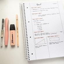 Jak robić minimalistyczne notatki na studiach i w szkole