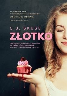 """""""Złotko"""" to mroczny thriller napisany z ogromnym poczuciem humoru, ochrzczony przez recenzentów dzieckiem Bridget Jones i Dextera Morgana. To książka, która wywozi ste..."""