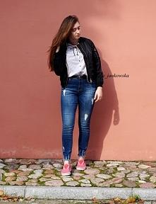 Na blogu (igajankowska.blogspot.com) nowy post!Zapraszam, a sama uciekam do p...