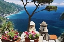 region Kampanii - Włochy