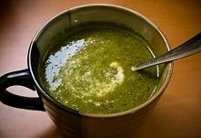Ta zupa spala tłuszcz i usu...