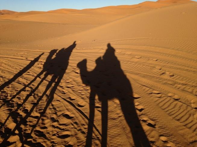 Maroko – piękny i egzotyczny kraj na skraju pustyni Sahary Zachodniej.