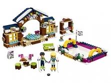 Zestawy LEGO Friends  Klocki nie tylko dla dziewczynek. Sprawdź najnowsze zestawy!