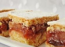 ciasto jabłkowo-śliwkowe......