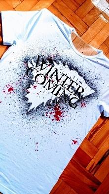 Zima nadchodzi...
