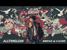 All Time Low: Drugs &Candy (Official Audio)