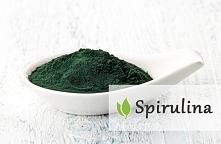 Minerały, które najlepiej przyjmować z algą spirulina