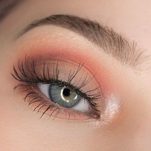 jesienny makeup