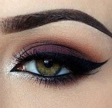 jesienne makeupy