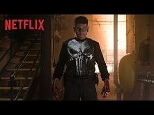 Marvel: The Punisher | Oficjalny zwiastun [HD] | Netflix