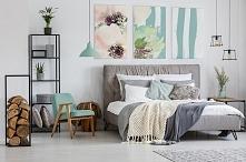 Tryptyk na ścianie to recepta na odświeżenie stylizacji salonu, sypialni i każdego innego wnętrza.
