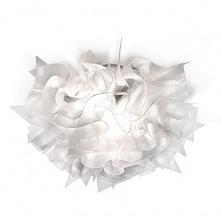 VELI Prisma - piękny plafon / kinkiet projektu Adriano Rachele dla SLAMP  Lampy Veli Silver, Veli Copper i Veli Gold wnoszą do każdego wnętrza jakość i połysk, dzięki wykorzysta...