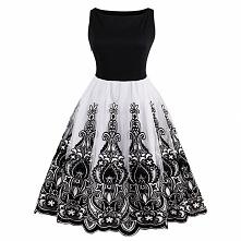 Śliczna sukienka na wesele. Pięknie się prezentuje. Kliknij w zdjęcie jeśli chcesz kupić.