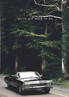 Niezawodna Impala *-*