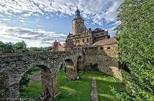 Zamek Czocha (woj. dolnoślą...