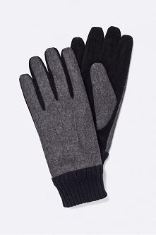 Rękawiczki z kolekcji Medicine, w sam raz na zbliżające się chłodne dni. Dobr...