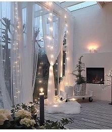 Firaneczki i światełka :)