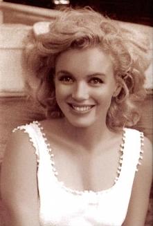 Cudowna Marilyn
