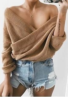 Poszukuję sweterka w tym kr...