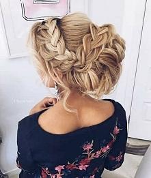 Śliczna fryzura ❤