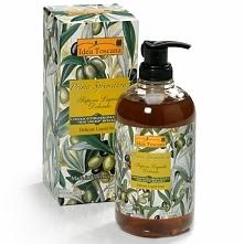 Naturalne mydło w płynie Idea Toscana. KLIK w Foto