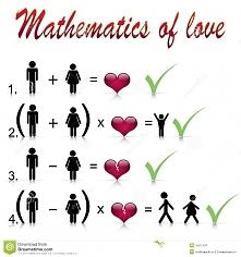 Matematyka miłości.