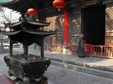 Klasztor Szaolin (chiń.: 少林...