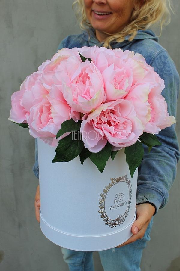 flower box z pracowni od tendom.pl